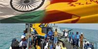 Sri Lanka Repatriates 17 Indian Fishermen