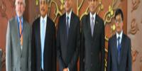 New Delhi Hosts 3rd NSA Level Meet On Trilateral Maritime Security Co-op