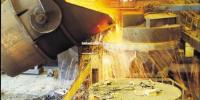 Production Of Isfahan Steel Mill Up By 52%