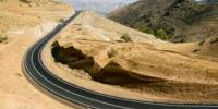 Iran official: 90% of rural roads asphalted