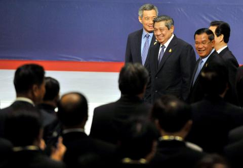 OPENING CEREMONY OF ASEAN SUMMIT | OANA NEWS
