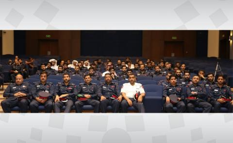 RAP's Security Research Centre holds lecture on elections