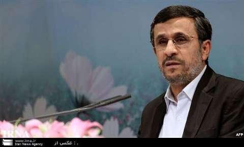 Ahmadinejad: Iran To Support Somalia's Progress