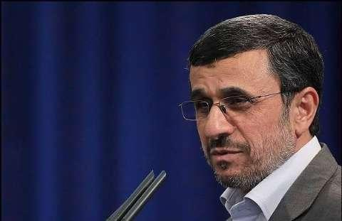 President Ahmadinejad Inaugurates Many Development Projects In Qom