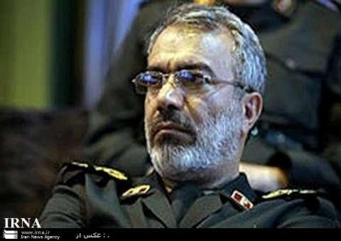 IRGC Navy Cmdr.: US Military Equipment In PG Within Iran Forces Reach