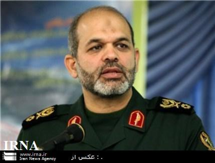 New Iran-made Drone To Be Unveiled Soon : Defense Min.  