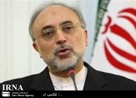 Salehi In Jordan To Discuss Syria, Ways To Stop Terrorism In Region 
