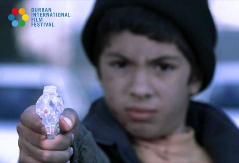 Iran's 'Duel' to hit silver screen at Durban Int'l Film Festival