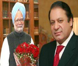 Indian PM Congratulates Nawaz Sharif