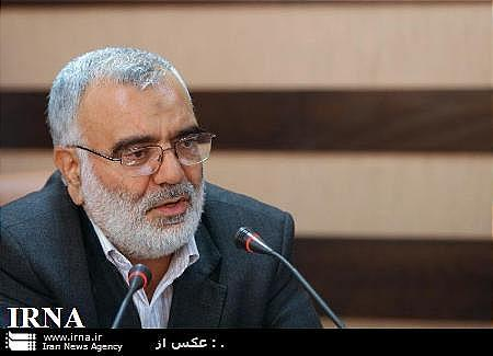 Iran Ready For Legal, Judicial Co-op With Afghanistan