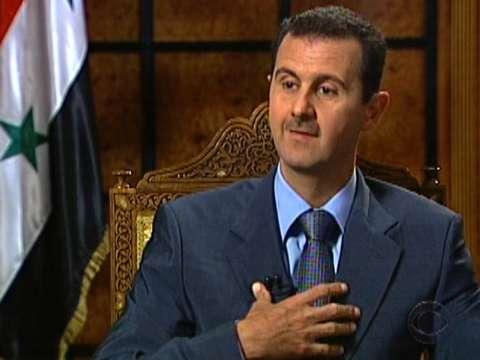 Syrian President: Upcoming Presidential Election Will Strengthen Iranˈs Regional