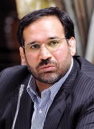 Iran&#039;s Economy Min. In Tajikistan  