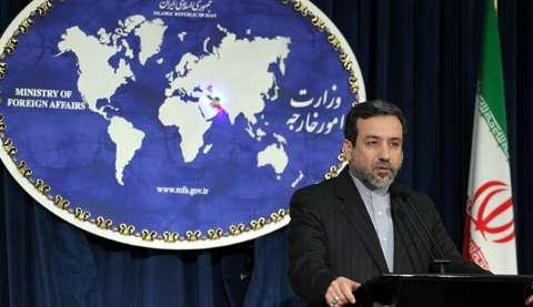 Iran To Positively Consider Attending Next Syria Confab If Asked To