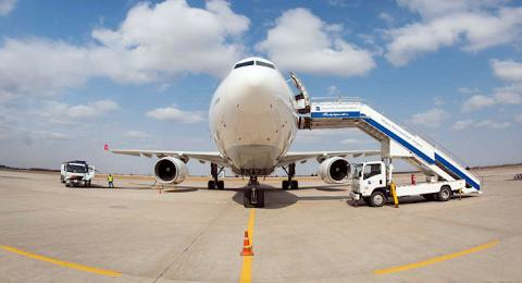 Kyrgyzstan resumes domestic air communications from June 8