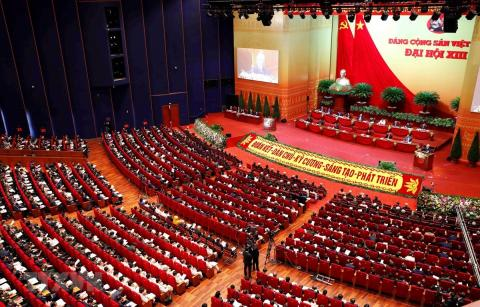 Vietnam: 13th National Party Congress receives wide coverage on international media