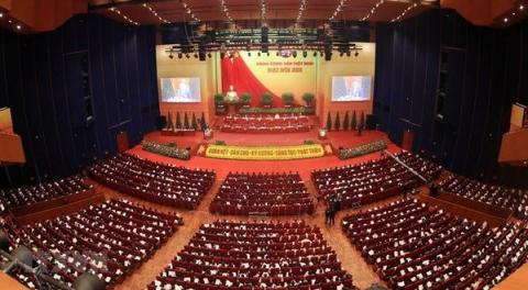 Party hallmarks seen in every success of Vietnamese revolution