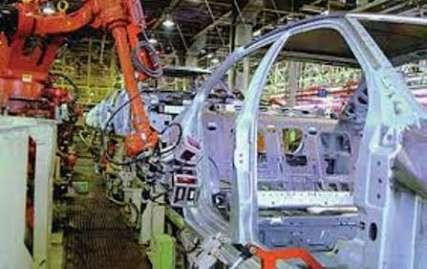 Sanctions unable to hinder Iran auto industry activities, official
