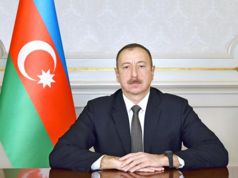 Presidential Order releases 607 convicts from unserved part of prison sentence in Azerbaijan