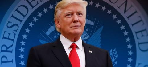 Donal Trump: The coming months bring opportunities to resolve the Nagorno-Karabakh conflict