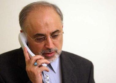 Iran, Egypt FMs Discuss Syrian Crisis On Phone