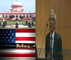 PIL Filed In India's Apex Court On US Surveillance Of Internet Data