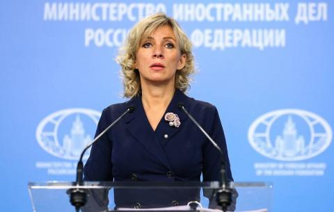 Russia slams US for cancelling sanction waivers