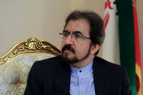 INSTEX should focus on fight against US illegal acts, Iran envoy says