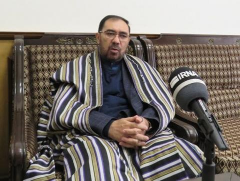 Abdullah's visit to Tehran to help find new solutions: Afghan MP