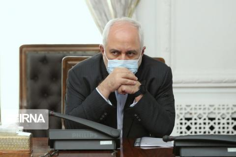 Zarif terms insulting Muslims as abuse of freedom of speech