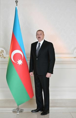 Azerbaijani President: We are currently preparing for a post-pandemic period