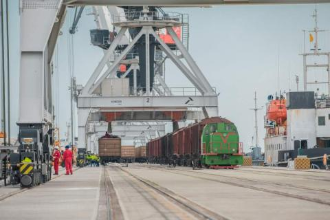 Iran was Azerbaijan's top export market among Gulf countries in January-August 2021