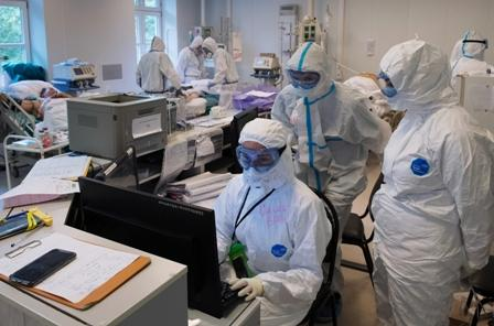 Russia's COVID-19 Vaccine for Animals Shows No Side Effects in Trials, Research Says
