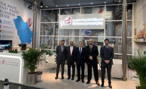 BAC explores partnership opportunities at Transport Logistic Europe 2019