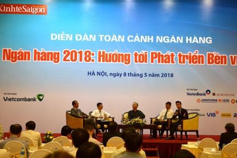 Vietnam: Restructuring pushed for sustainable growth of credit institutions