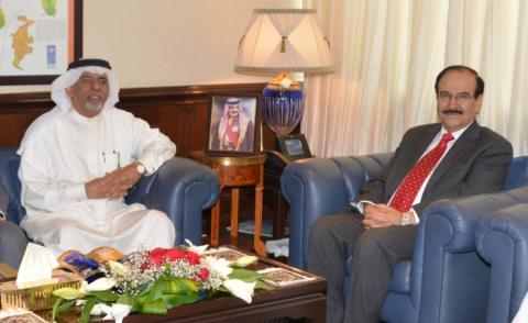 Bahrain's Electricity minister to patronise technology conference