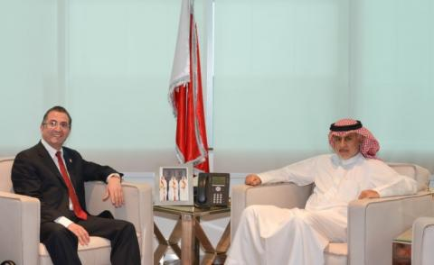 Bahrain's investment-attractive environment highlighted