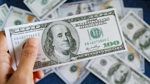 Dollar and ruble climb in Kyrgyzstan
