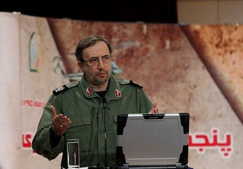 Iran voices readiness to build military-focused hospital