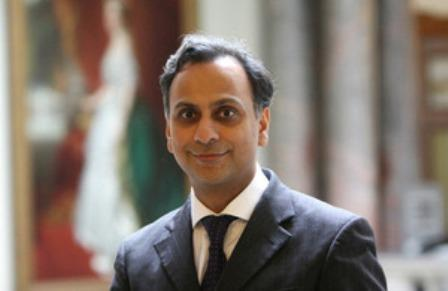UK Appoints Non-resident Charge D'Affaires To Iran