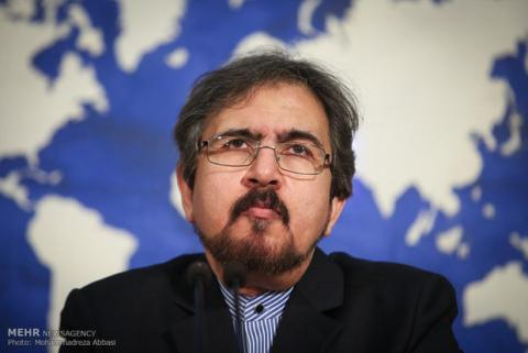 Iran summons Pakistani amb. over abducted border guards