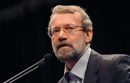Preserving Structure Of Peaceful Nuclear Tech, A Must - Larijani