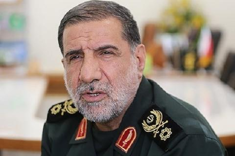 IRGC cmdr.: Iranians to deliver 'strong punch' to Pompeo's mouth