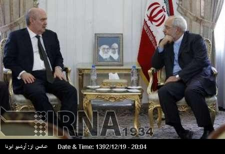 Turkey Regards Iranˈs Success In Nuclear Talks As Its Own