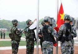 Pakistan, China Launch Joint Military Exercises