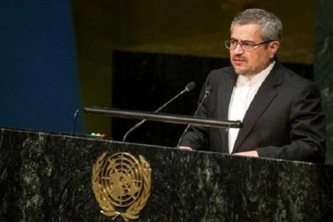 Iran condemns all attacks taken place against civilians