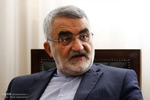 Boroujerdi: Europe must take action to fulfill its promises