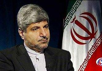 Iran At Epicenter Of European States' Equations Due To Its Energy Resources: Env