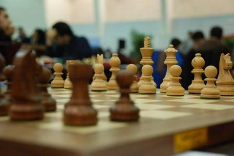 Iran to host Asian Nations Chess Cup next week