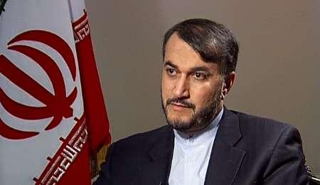 Senior diplomat outlines Iranˈs regional red lines