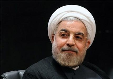 President: Iran Will Continue Support For Regional Peace, Stability
